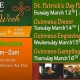 St. Patrick's Day Celebration | James Joyce Irish Pub