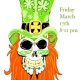 St. Patrick's Day Celebration | Cage Brewing