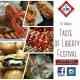 Taste Of Liberty Festival