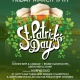 St. Patty's Day at Beach Bar | Restaurant