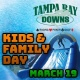 Kids and Family Day | Tampa Bay Downs