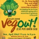 Creative Loafing's Veg Out! 2017