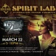 Spirit Lab: An Interactive Cocktail Experience