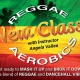 Reggaerobics Fridays | Barre Central Fitness Studio