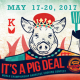 2017 World Championship Barbecue Cooking Contest