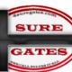 4 Sure Gates - Repair & Installation