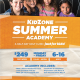 Topgolf KidZone Summer Academy