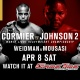 Watch UFC 210 Cormier vs Johnson 2 at GameTime!