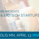 MEDTECH & BIOTECH STARTUP MEETUP SPONSORED BY IMUA SERVICES
