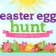 Easter Egg Hunt, Breakfast and much much more