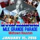 24th Annual MLK Grande Parade-Midtown Houston