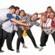ComedySportz: Improv Comedy