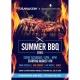 Summer BBQ Series