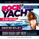 ROCK THE YACHT 2017 MIAMI MEMORIAL DAY WEEKEND ALL WHITE YACHT PARTY