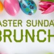 Easter Sunday Brunch | Mangia Gourmet