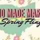 Ohio Made Market: Spring Fling