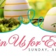 Join Us For Our Easter Champagne Buffet!