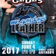 Mr. GayDays Leather Competition