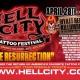 Hell City Tattoo Festival Killumbus
