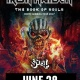 98 KUPD Presents Iron Maiden