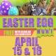 31st Annual Easter Egg Hunt
