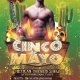 Cinco de Mayo Show | Flamingo Resort