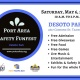 Port Area Safety FunFest
