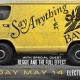 Say Anything + Bayside w/ Reggie and the Full Effect