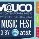 ACM@UCO Metro Music Festival 2017