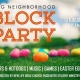 Irving Neighborhood Easter Block Party