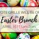 Easter Brunch | Coyote Grille
