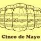 Cinco De Mayo Fest | PR's Taco Palace