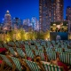 Rooftop Cinema Club New York May 14 - May 23, 2017