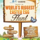 World's Biggest Easter Egg Hunt