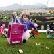 Orem City Annual Easter Egg Hunt