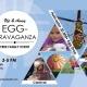 Up & Away EGGstravaganza