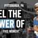 2017 Dick's Sporting Goods Pittsburgh Marathon Weekend of Events