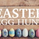 Easter Family Celebration! Biergarten Easter Egg Hunt