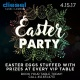 Easter Party at Diesel Club Lounge
