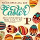 Easter Brunch at Ten Penny