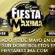 Fiesta Maxima 2017 featuring Daddy Yankee and Gente De Zona
