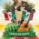 Cinco De Mayo 'Muchacha' Girl Party