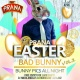 Club Prana Easter Bad Bunny Vol 2