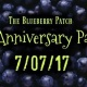 40th Anniversary of the Blueberry Patch!