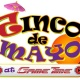 Celebrate Cinco de Mayo at GameTime!