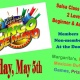 Cinco de Mayo Party | Bayou Dance Club