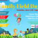 Family Field Day
