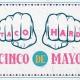 Taco Hard Cinco de Mayo