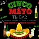 Cinco De Mayo | Tj's Bar