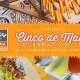 Cinco de Mayo Celebration Weekend | Frontera Cocina